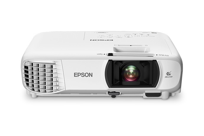 Epson PowerLite Home Cinema 1060 Full HD 3LCD Projector