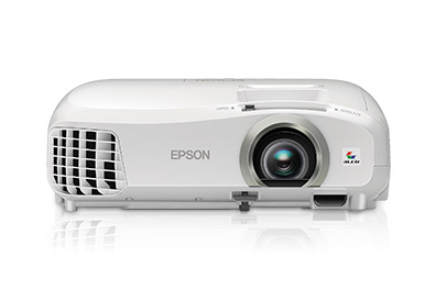 Epson PowerLite Home Cinema 2040 3D Full HD 3LCD Projector