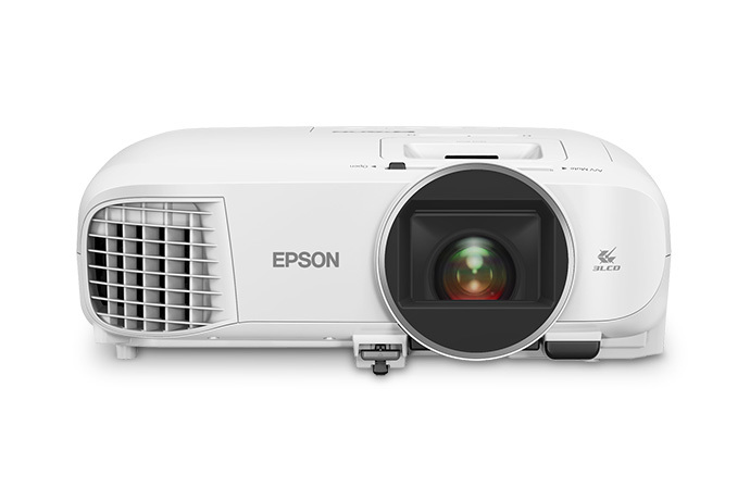 Epson PowerLite Home Cinema 2100 3D Full HD 3LCD Projector