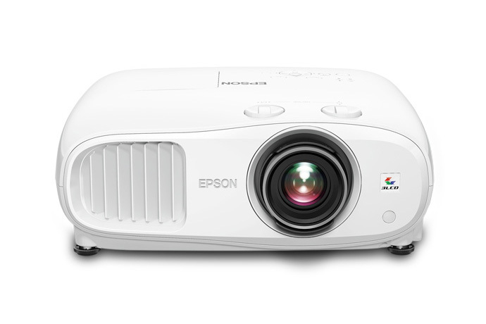 Epson Home Cinema 3800 4K PRO-UHD 3LCD Projector