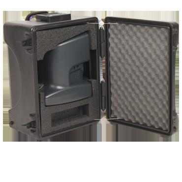 Anchor Audio HC-ARMOR24-MV Hard Case for MegaVox Pro