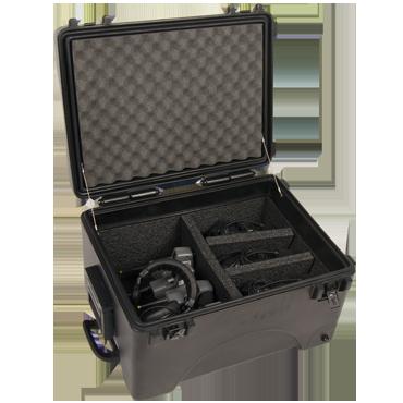 Anchor Audio HC-ARMOR24-PL Hard Case for ProLink 500