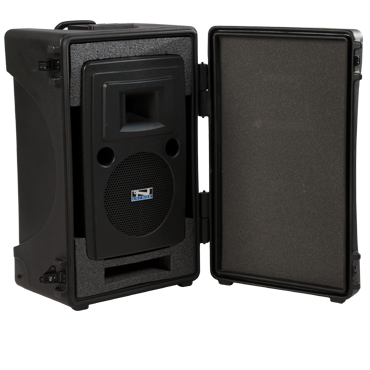 Anchor Audio HC-ARMOR30 Hard Case for Liberty Series Speakers