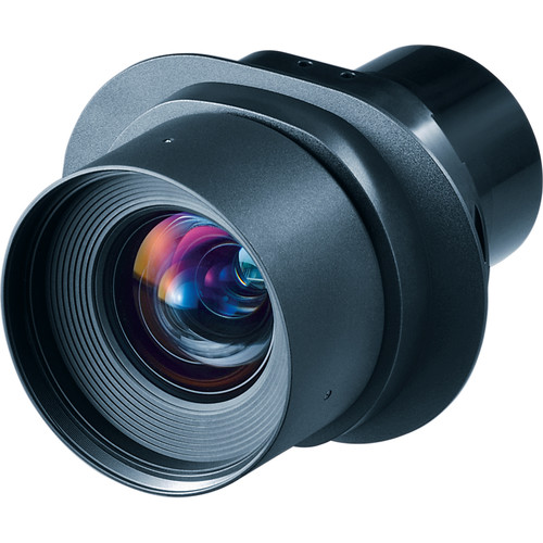 Hitachi SL-712 Standard Throw Motorized 1.5x Zoom Lens for CP-WU8700W