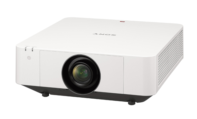 Sony VPL-FHZ57/W 4100lm WUXGA Advanced Install Laser Projector, CLOSE-OUT