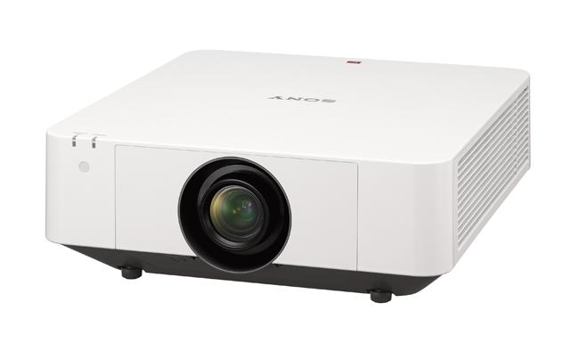 Sony VPL-FH65/W 6000lm WUXGA Advanced Installation Projector