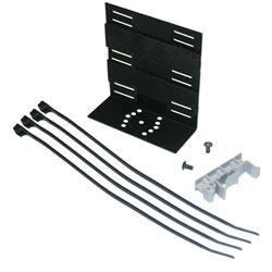 Intelix AVO-CLIP-F Balun Mounting Bracket Kit (For AvoCat and Classic Series)