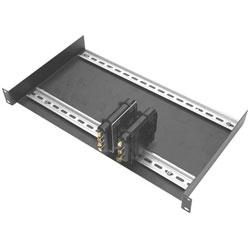 Intelix DIN-RACK-KIT-F Balun Mounting Tray