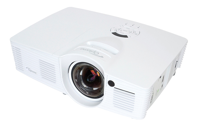 Optoma GT1080 2800lm Full HD 3D Gaming Projector