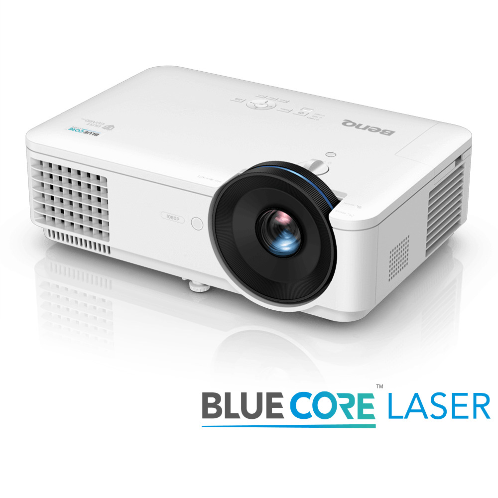 BenQ LH720 4000lm Full HD Business Laser Projector