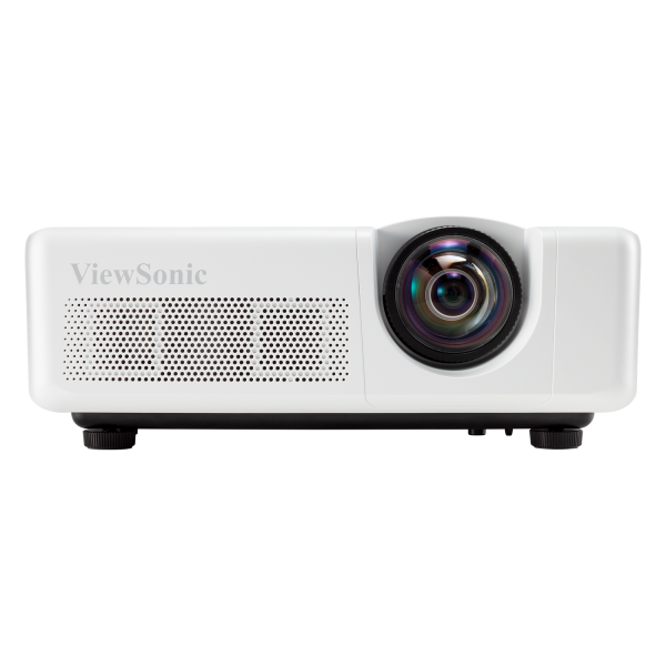 Viewsonic LS625W 3200lm WXGA Short-Throw DLP Laser Projector