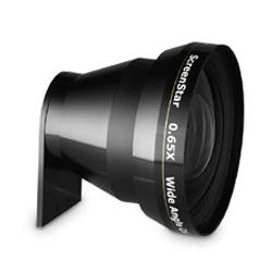 Navitar SSC065 0.65X Mini ScreenStar Lens