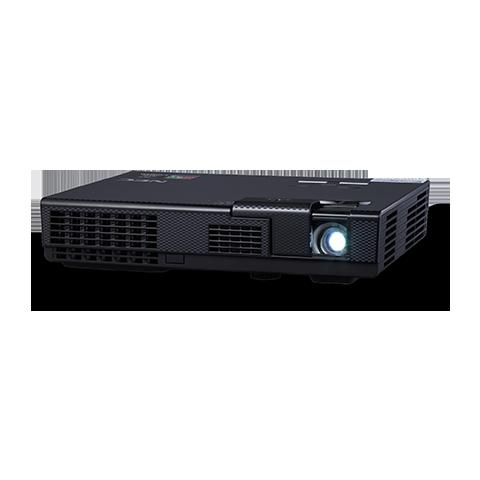 NEC NP-L102W 1000lm WXGA Mobile Projector