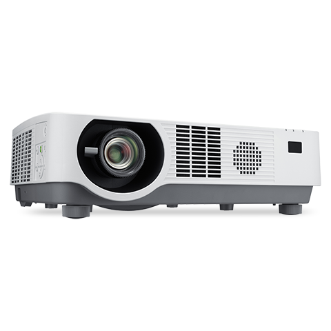NEC NP-P502HL-2 5000lm Full HD Installation Laser Projector