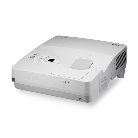 NEC NP-UM361X 3600lm XGA Ultra-Short Throw Projector