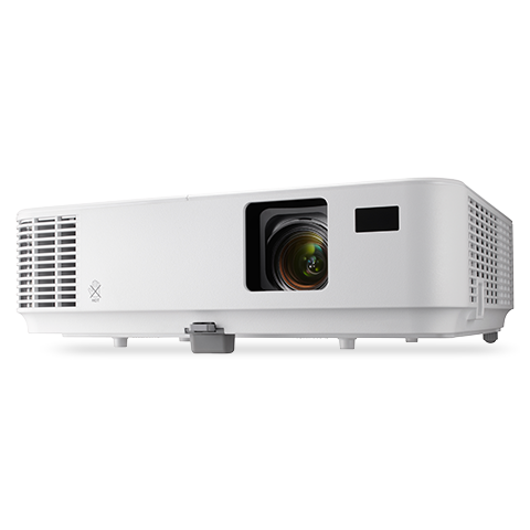 NEC NP-V302H-R 3000lm Full HD High-Brightness Mobile Projector, Refurbished