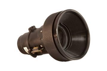 Optoma BX-DL080 Manual Bayonet Style Short Throw Lens