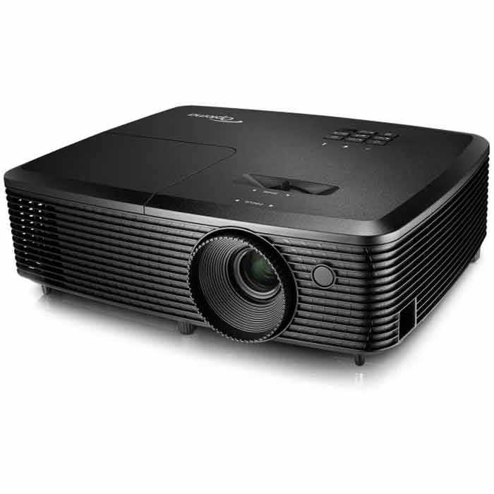 Optoma S341 3500lm SVGA Full 3D DLP Projector