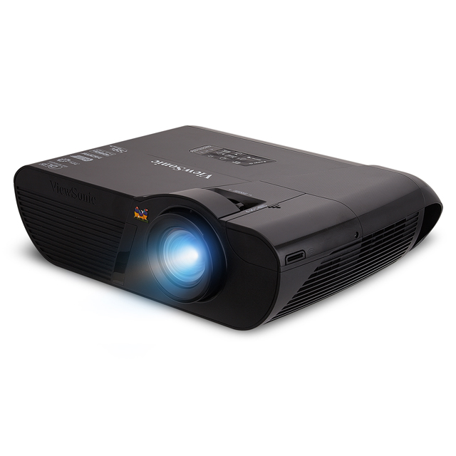 Viewsonic PJD7835HD 3500lm Full HD LightStream Projector