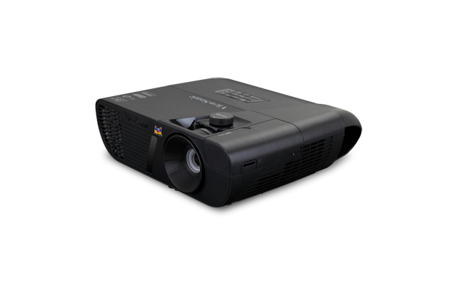 Viewsonic 2200lm Full HD LightStream DLP Home Entertainment Projector