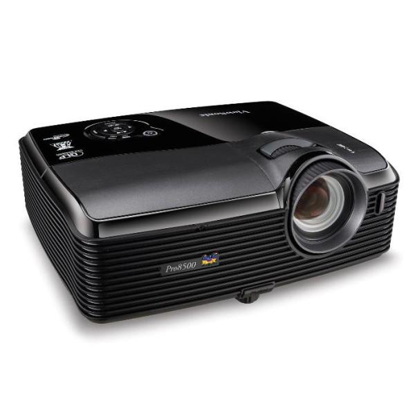 Viewsonic Pro8500 5000lm XGA Networkable High Brightness Projector
