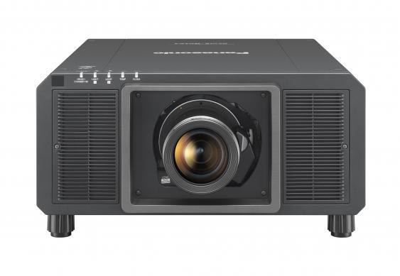 Panasonic PT-RZ21KU 21,000lm WUXGA 3DLP Laser Projector (No Lens)
