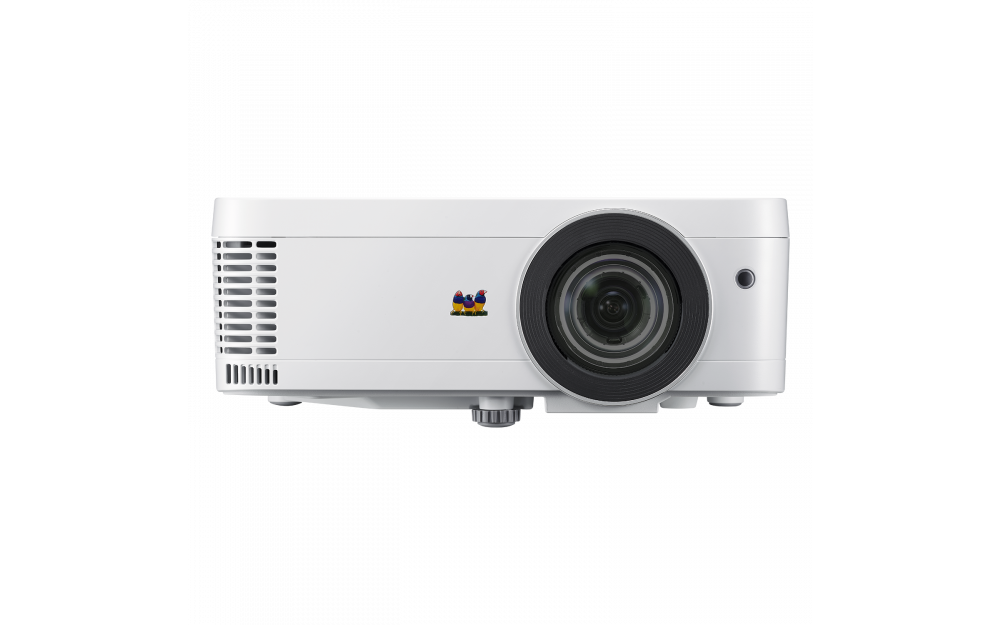 Viewsonic PX706HD 3500lm Full HD Short Throw DLP Projector