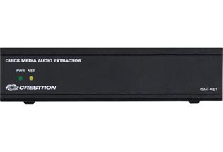 Crestron QM-AE1 QuickMedia Audio Extractor