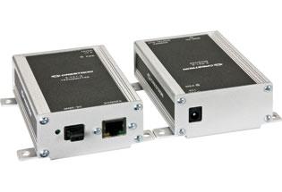 Crestron S-EXT1-S Sonnex Link over Fiber Extender