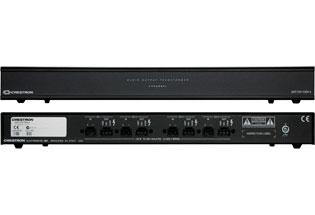 Crestron SAT-70V/100V-4 4-Channel Sonnex Output Transformer