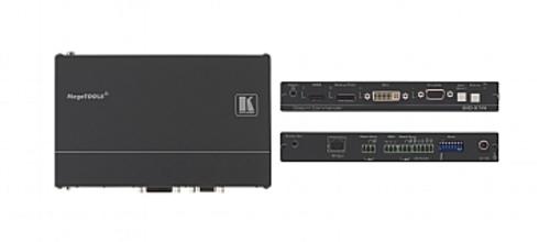 Kramer SID-X1N 4-Input Multi-Format Video over DGKat Transmitter