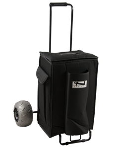 Anchor Audio SOFT-LIB Soft rolling case - Liberty Platinum
