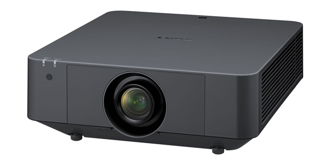 Sony VPL-FHZ57/B 4100lm WUXGA Advanced Install Laser Projector