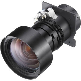 Sony VPLLZ4011 1.38 - 2.06:1 lens for F500L/FHZ700L