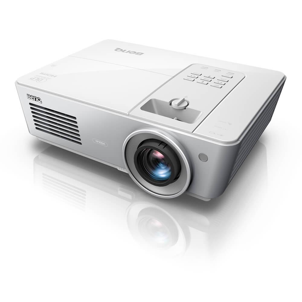 BenQ SU765 5500lm WUXGA Large Venue Projector