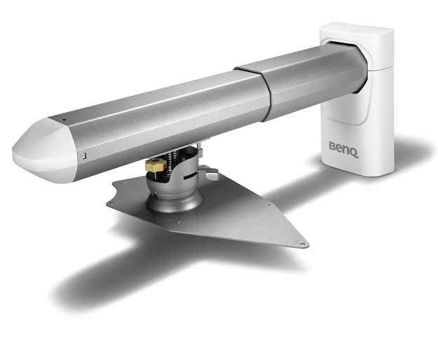 BenQ 5J.J3A10.001 Short-throw Projector Wall-mount Projector