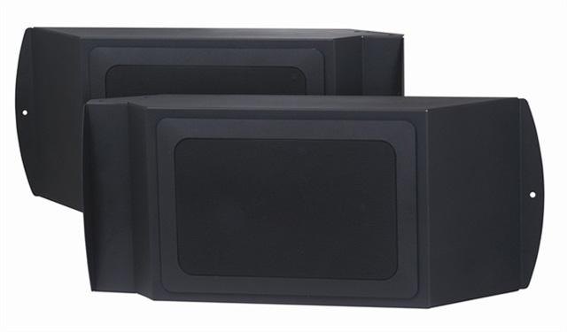 Premier Mounts UNI-SPKRB Two-way speaker system