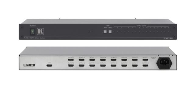 Kramer VM-16H 1:16 HDMI Distribution Amplifier