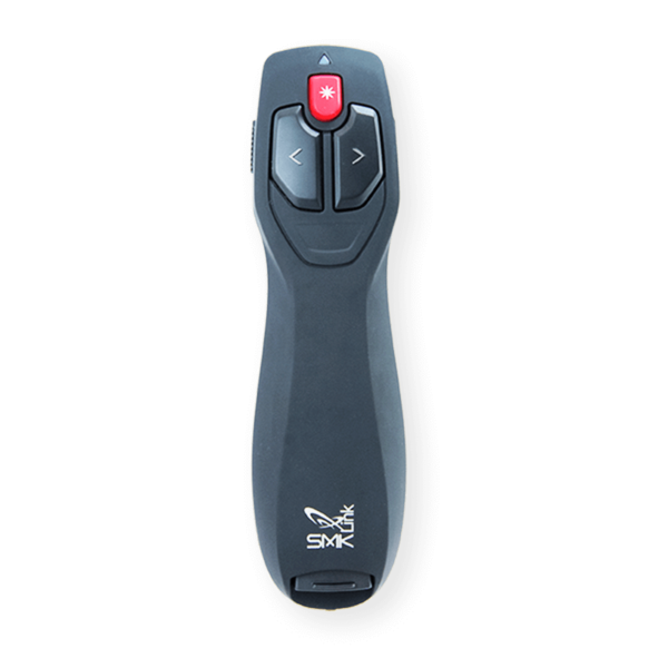 SMK-Link VP4592 RemotePoint Ruby Pro Presenter Remote, Red Laser