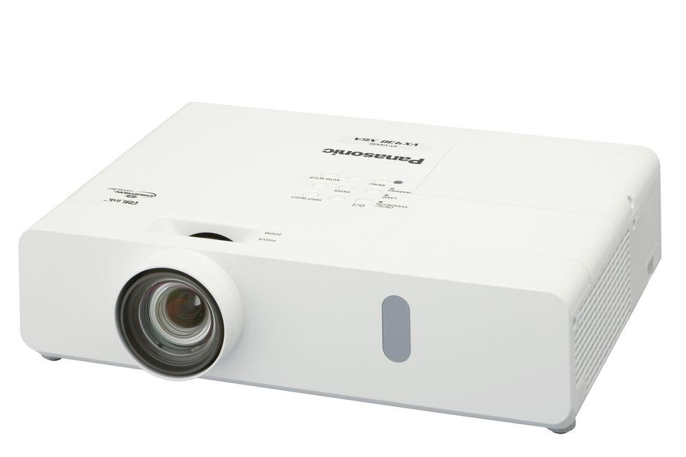 Panasonic PT-VW360U 4000lm WXGA LCD Projector