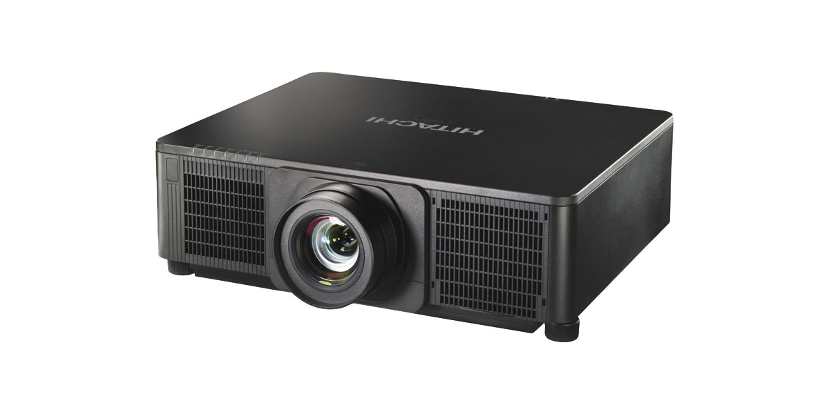 Hitachi CP-HD9320-R 8200lm Full HD Installation Projector, Refurbished