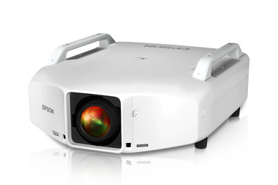 Epson PowerLite Pro Z9870NL 8700lm XGA LCD Projector (No Lens), Refurbished